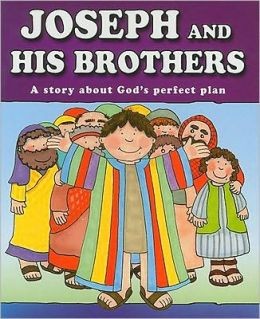 Clipart Joseph And His Brothers.