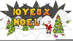 Joyeux Noel Clipart.