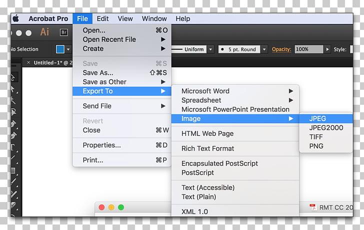 Portable Document Format PDF/A TIFF Data conversion, Tiff.