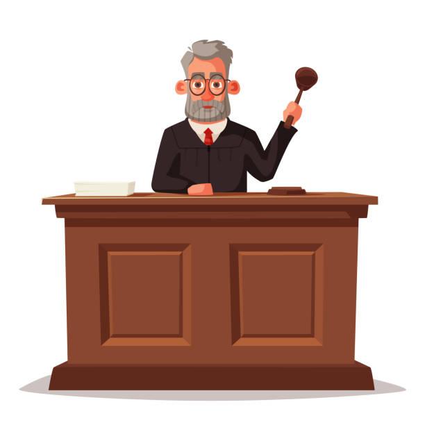 Top 60 Judge Clip Art, Vector Graphics and Illustrations.