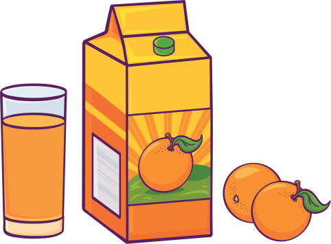 Juice clipart 8 » Clipart Station.
