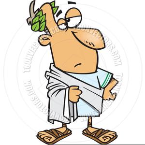 Clipart For Julius Caesar.
