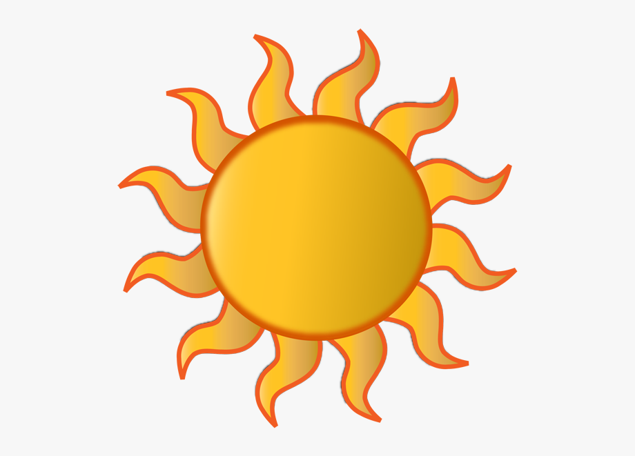 Clip Art Florida Sun Clip Art.