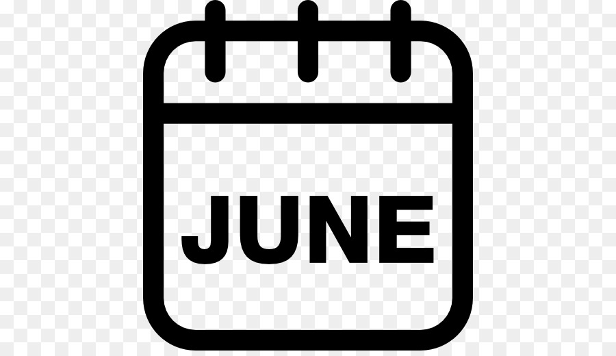 June Background clipart.