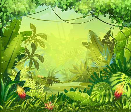 526,479 Jungle Stock Vector Illustration And Royalty Free Jungle Clipart.