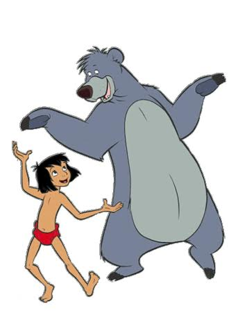 Free Jungle Book Cliparts, Download Free Clip Art, Free Clip Art on.
