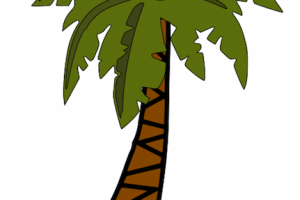 Jungle tree clipart 1 » Clipart Station.