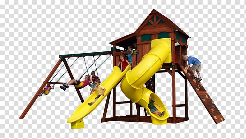 Playground slide Climbing Jungle gym Swing, treehouse.