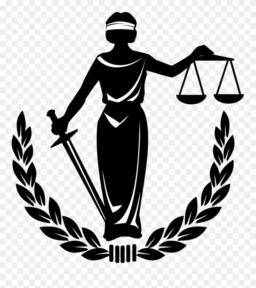 Justice Clipart Lawyer.