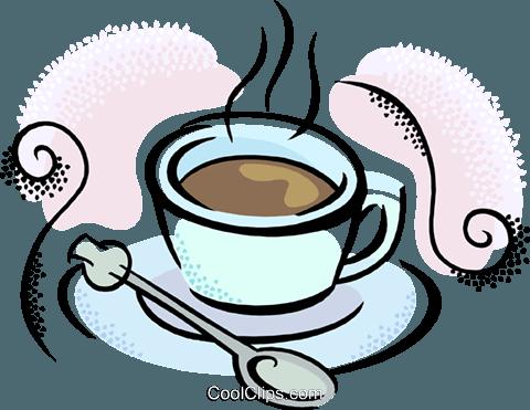 Clipart kaffee 1 » Clipart Station.