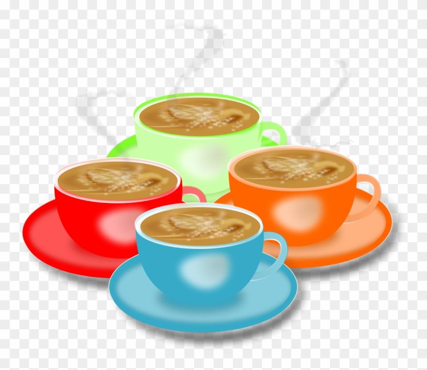 Free Coffee.