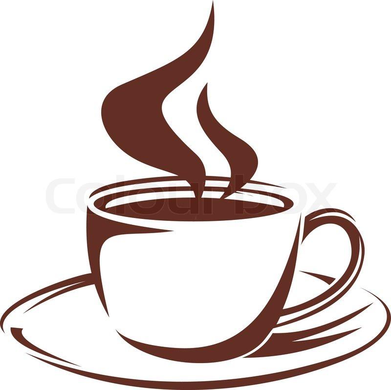 Clipart kaffee und kuchen 5 » Clipart Station.