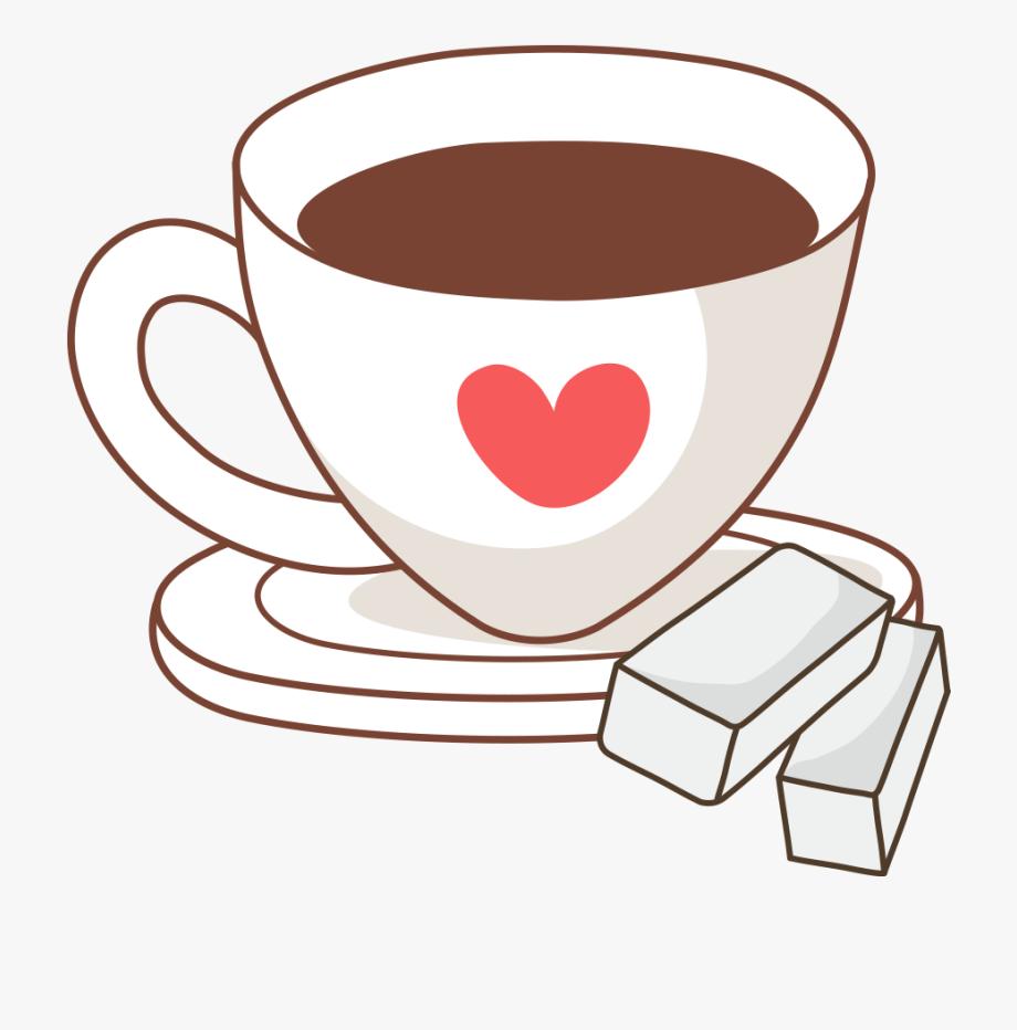 Kaffee Clipart, Cliparts & Cartoons.