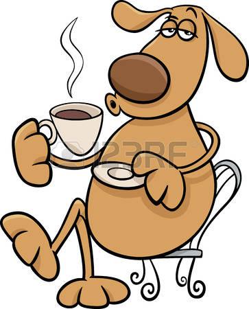 Kaffee trinken clipart 10 » Clipart Station.