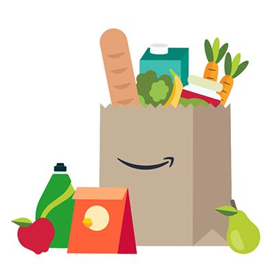 Amazon.com: Amazon Prime.