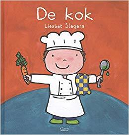 De kok (Clavis informatief): Amazon.co.uk: Liesbet Slegers.