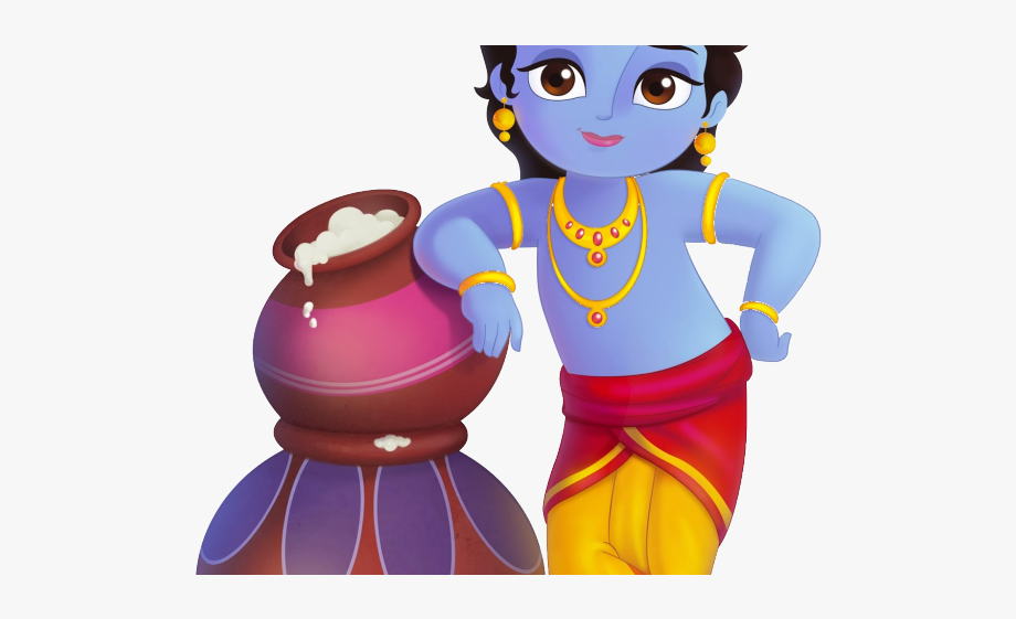 Krishna Aur Kans , Transparent Cartoon, Free Cliparts.