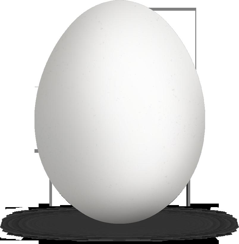 Egg, Inc. Karad Chicken Egg white.