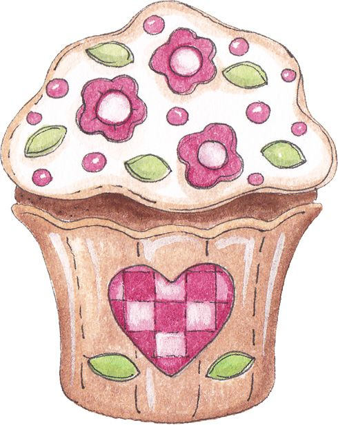 17 Best images about < Everything Cupcake > on Pinterest.