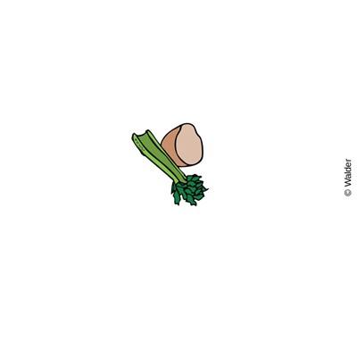 Karpas (Vegetables).