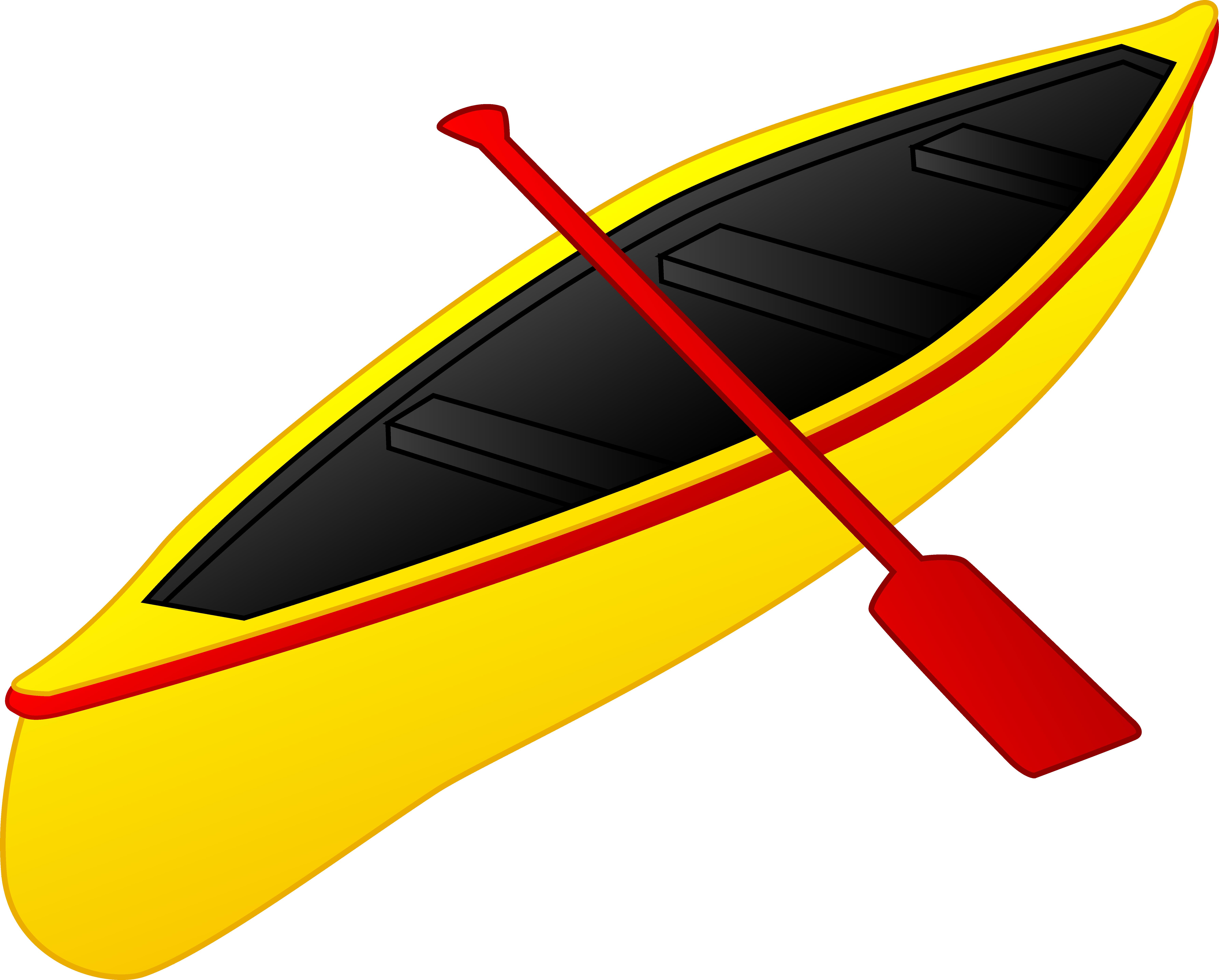 Missouri River 340 canoeing and kayaking Clip art.
