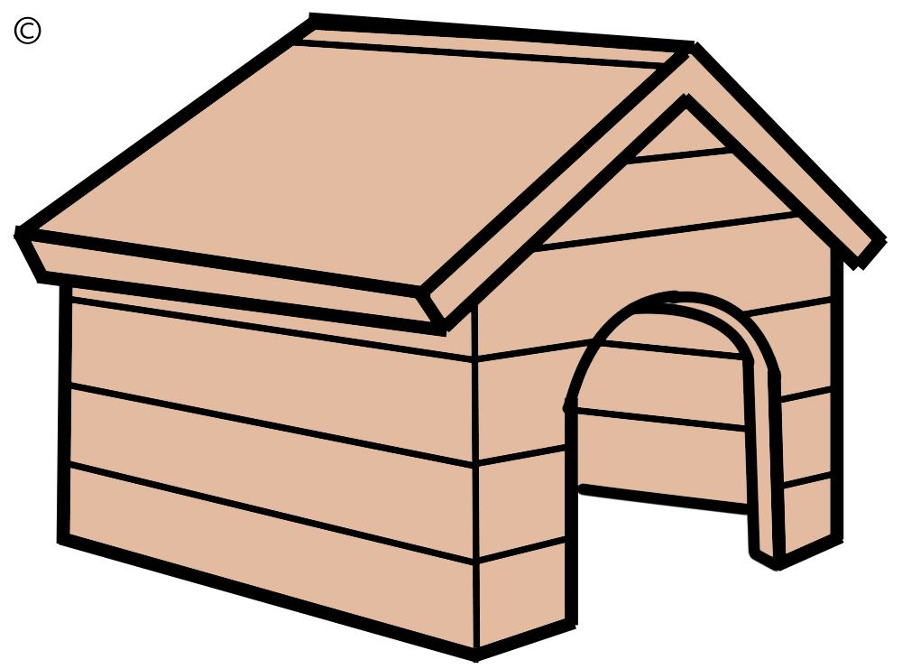 Free Kennel Cliparts, Download Free Clip Art, Free Clip Art.