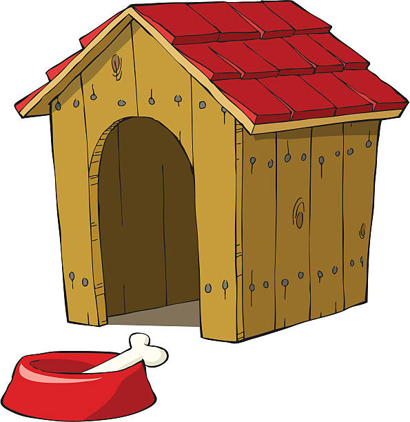 Kennel clipart 7 » Clipart Station.