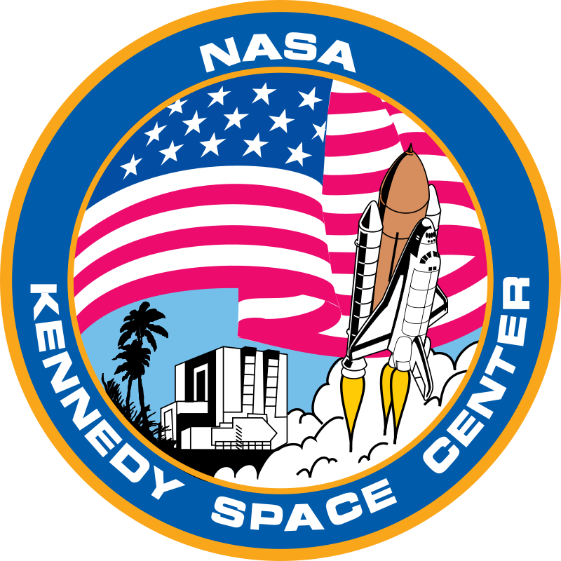 Free Clipart: Kennedy Space Center.
