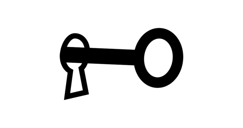 Download Free png Keyhole PNG Clipart.