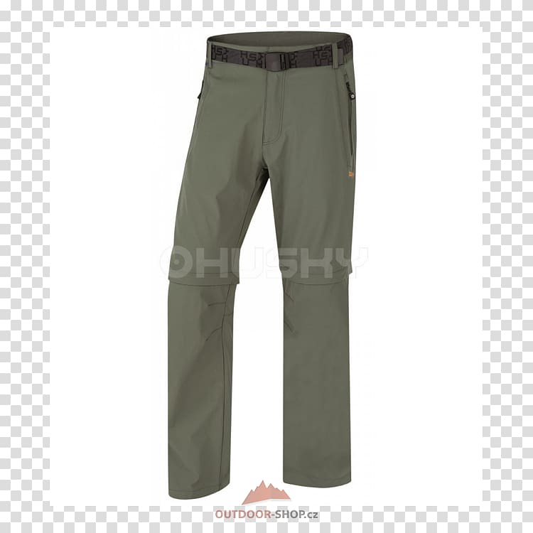 Pants Khaki Zelena Waist, Pilon transparent background PNG.