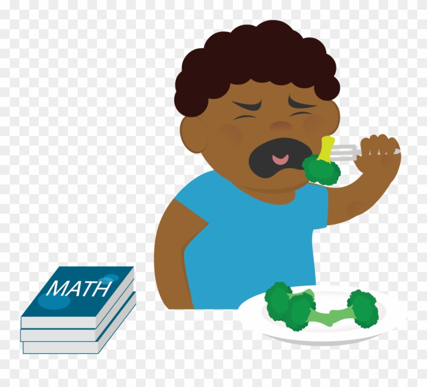 Png Royalty Free Library Broccoli Clipart Kid.