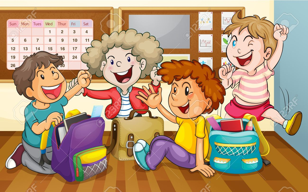 clipart kid in classroom 20 free Cliparts | Download ...