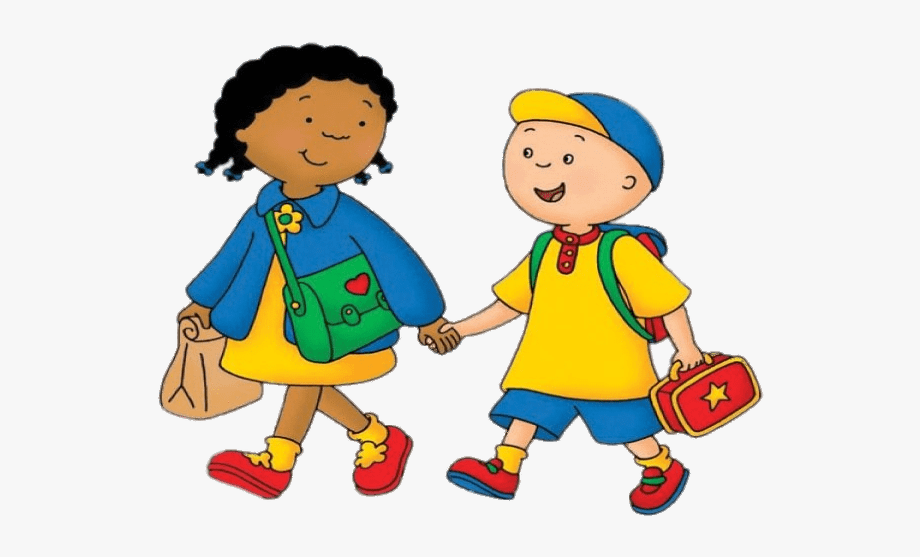 Clip Art Library Library Kids Walking To School Clipart.