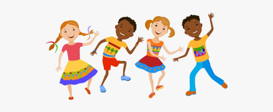 Dancing Kids Png , Transparent Cartoon, Free Cliparts.