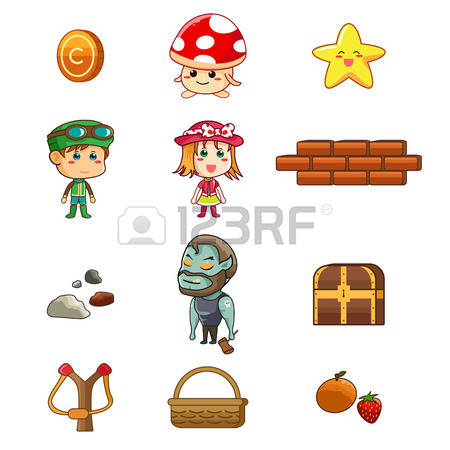 21,448 Kids Games Icon Stock Illustrations, Cliparts And Royalty.