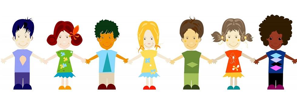Free Children Holding Hands, Download Free Clip Art, Free.