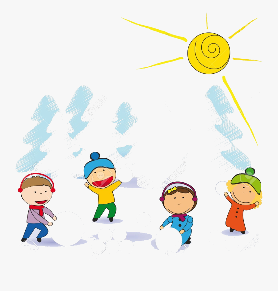 Winter Free Clip Art For Kids December Clipart Net.