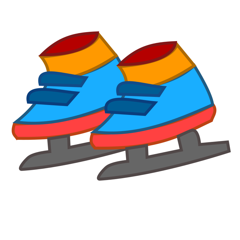 Clipart Kids Shoes 20 Free Cliparts