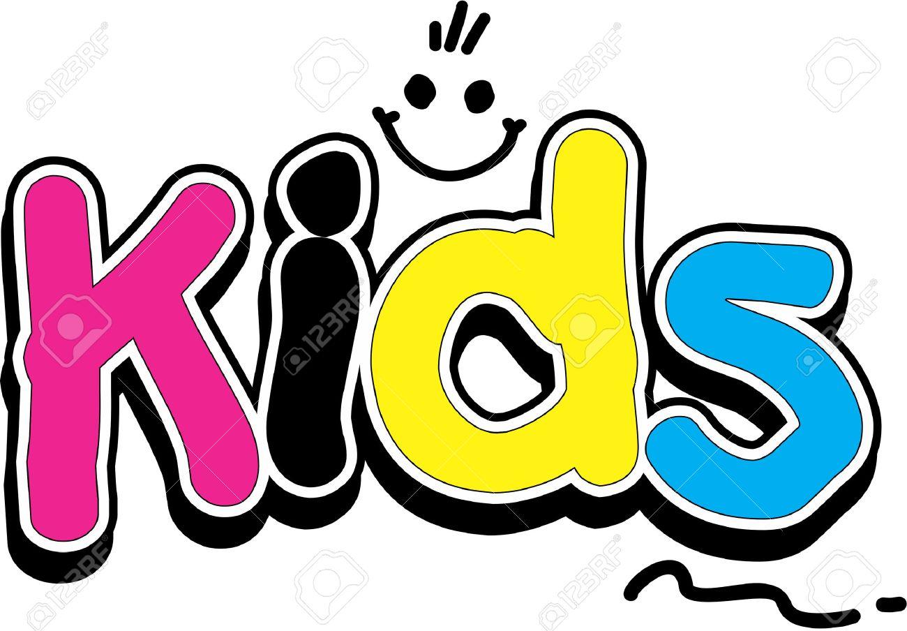 Kids icon.