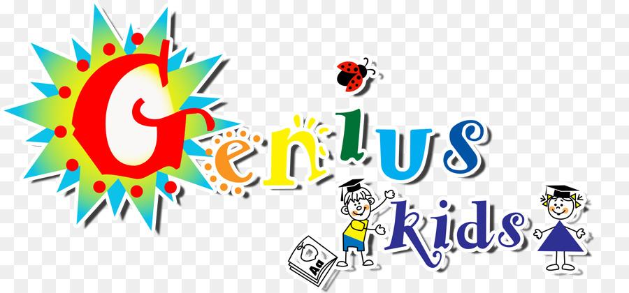 Kids Logo clipart.