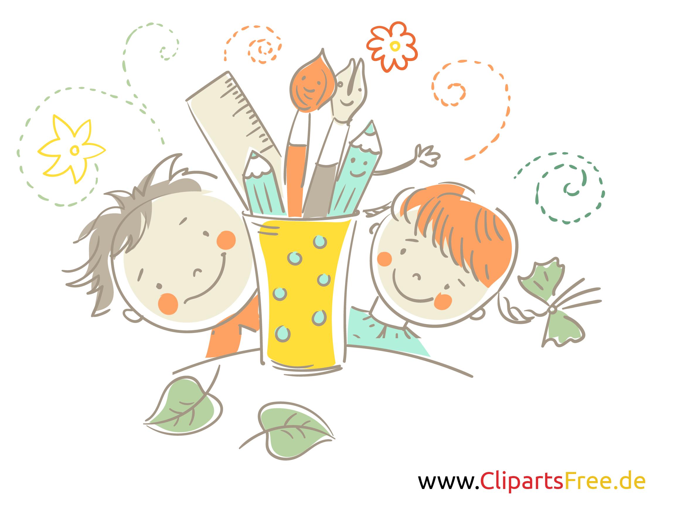 Kinder clipart kostenlos 2 » Clipart Portal.