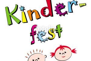 Kinderfest clipart » Clipart Station.