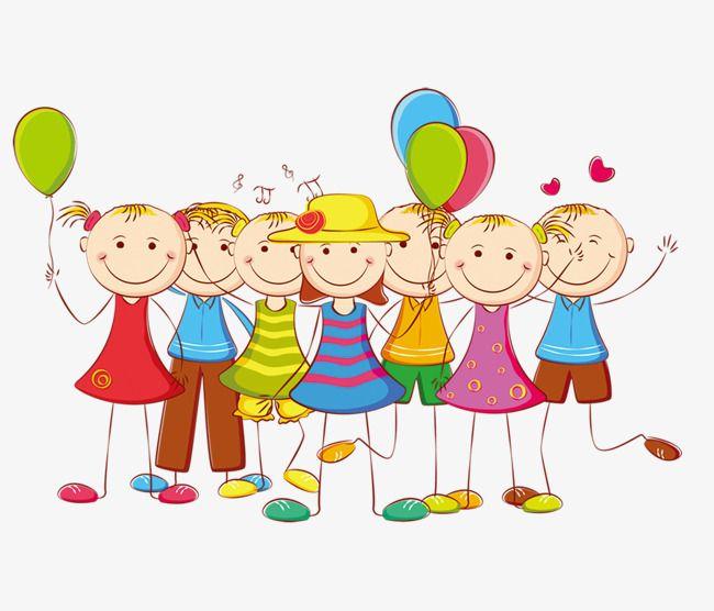Happy Children, Children Clipart, Child, Festival PNG.