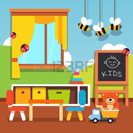 Kinderzimmer clipart 10 » Clipart Station.