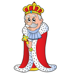 King Clipart Vector Images (over 500).