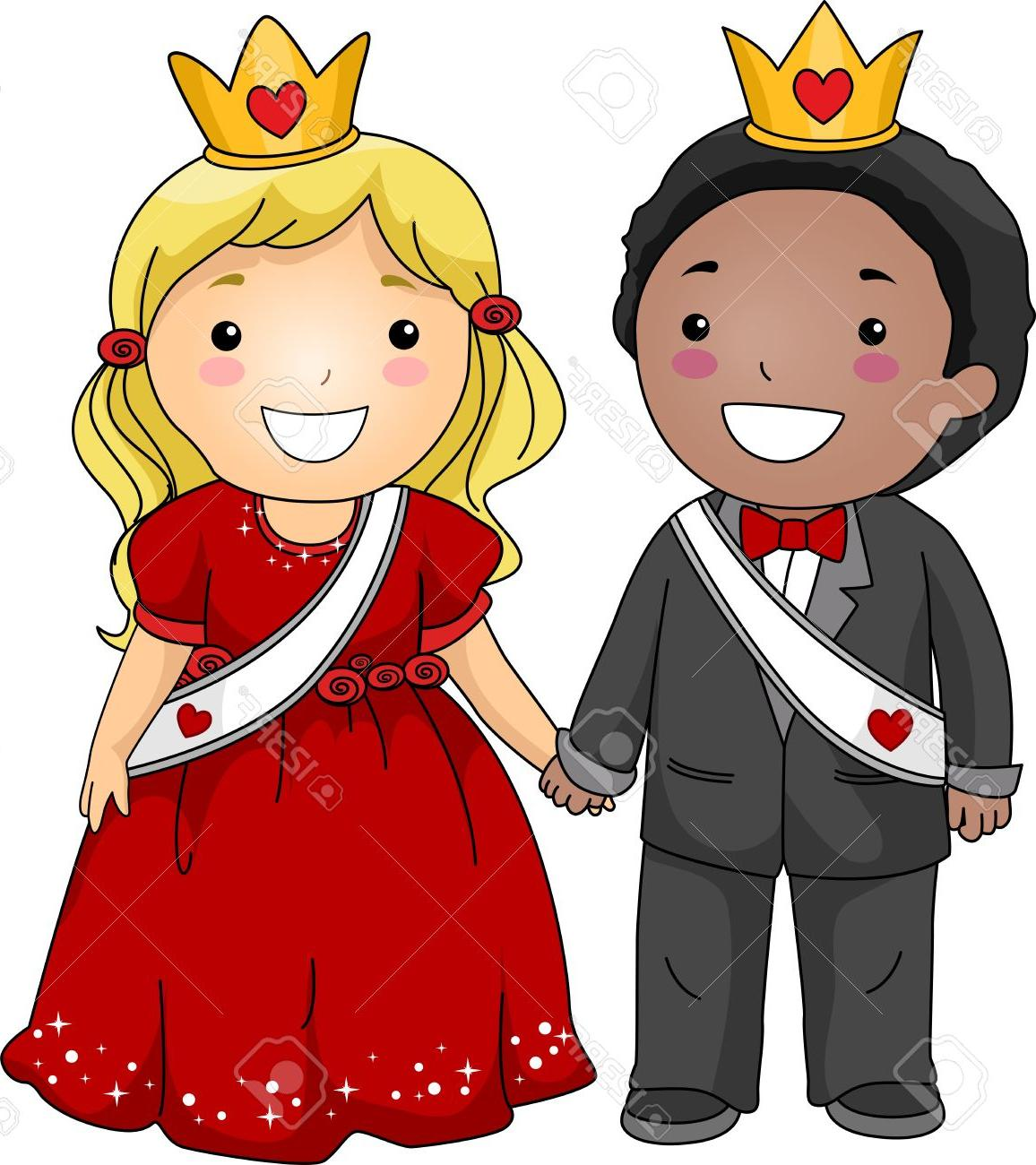King and queen clipart 8 » Clipart Station.