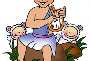 King david clipart » Clipart Station.