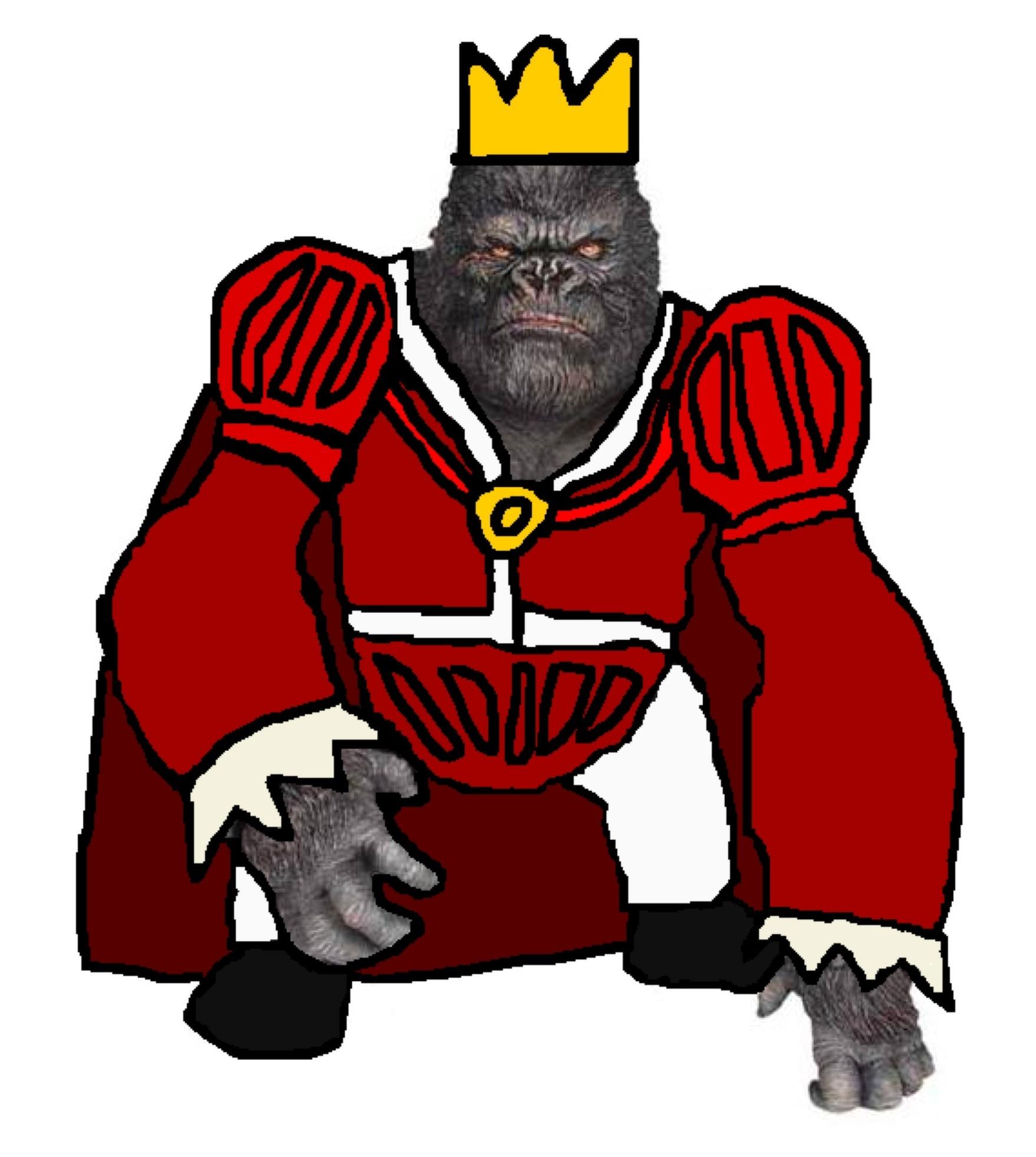 Free King Kong Cliparts, Download Free Clip Art, Free Clip.