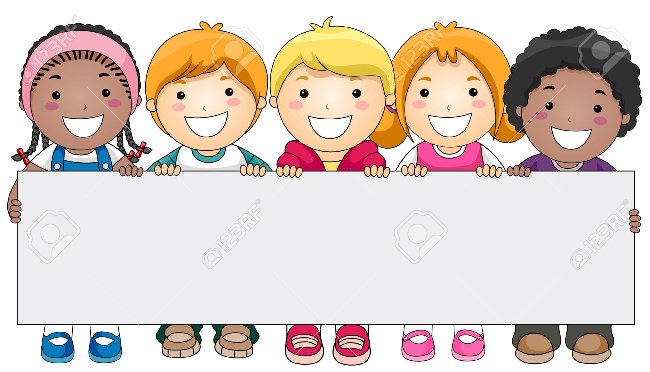 Kids background clipart 6 » Clipart Station.