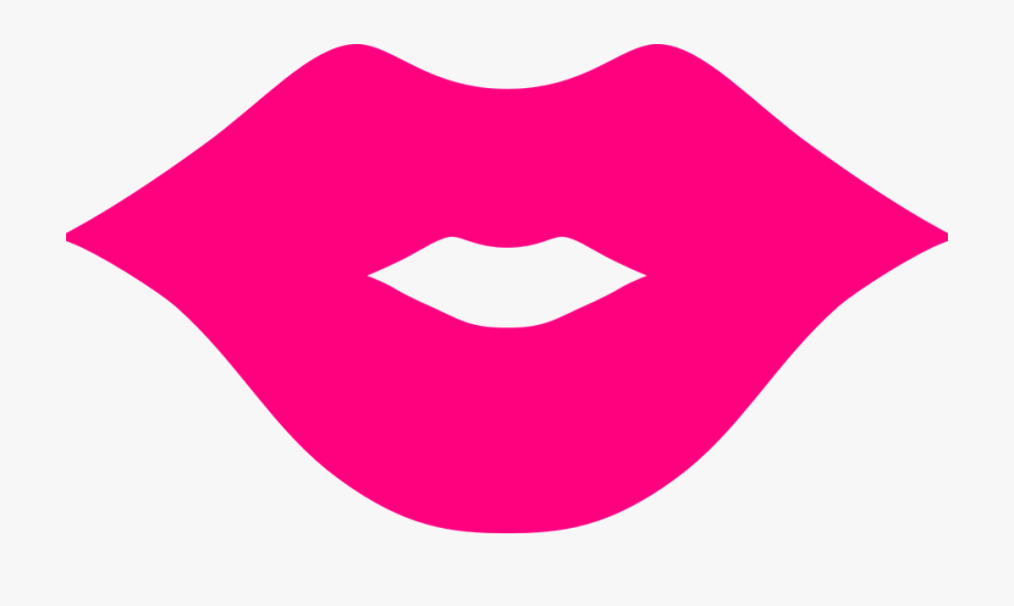 Lips Clipart Free Kiss Lips Clip Art Lips Pink Mouth.